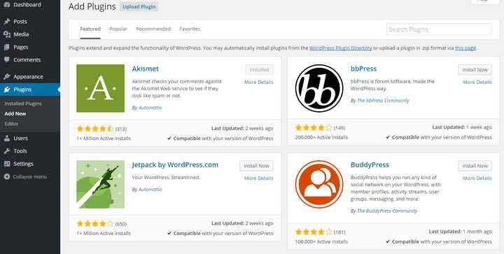 Top 10 Benefits of WordPress Plug-ins - Code XOXO