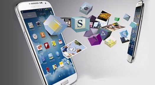 Shopify app integration