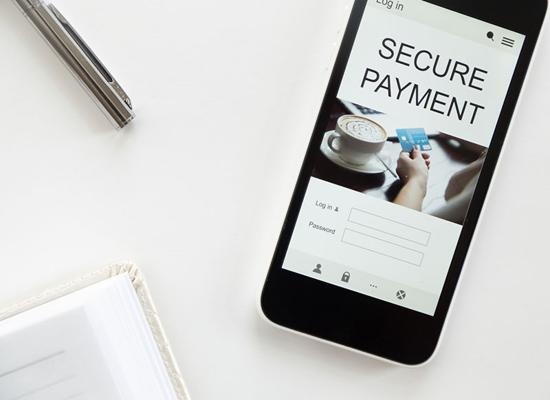 Setting Up Payment Gateway