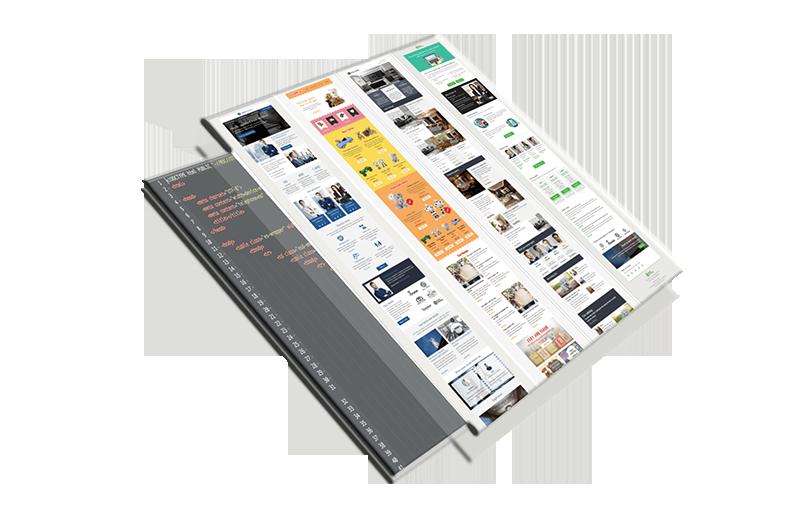 Custom-E-mail-Newsletter-Template-Design