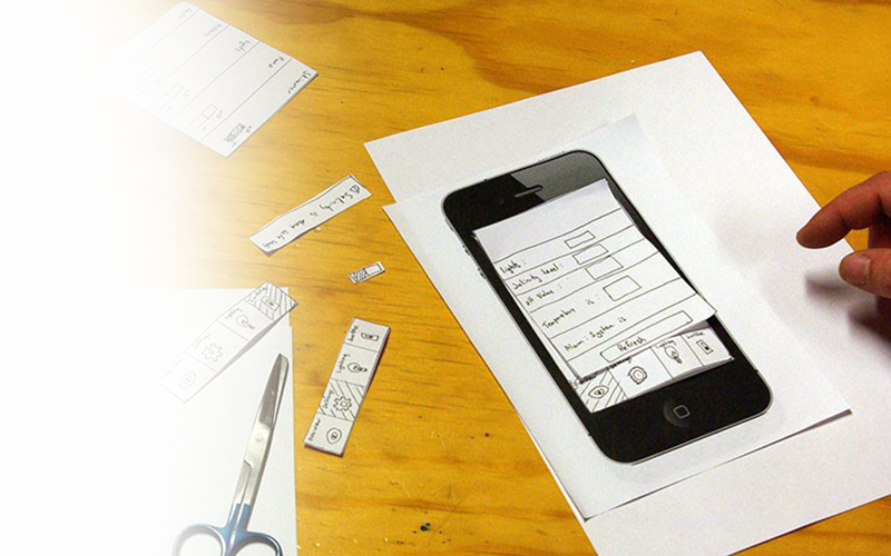 HTML5-UI-Design-&-Prototyping