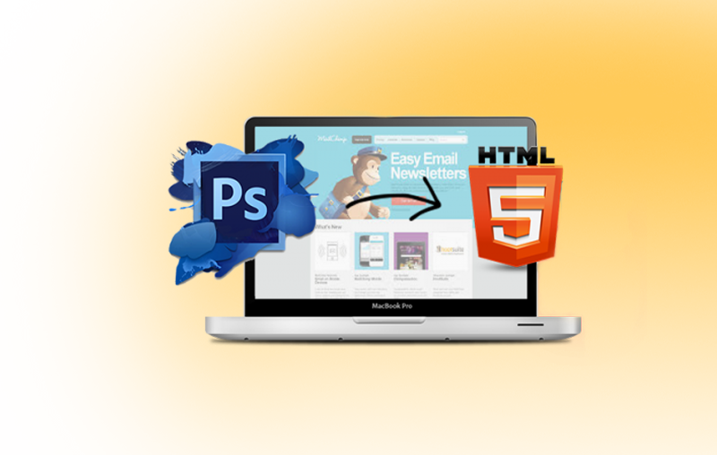 PSD-To-HTML-Conversion-Services