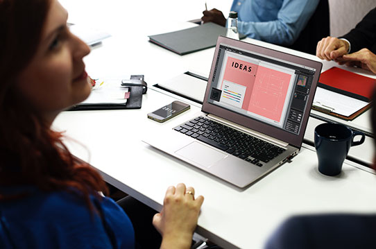 HTML-Design