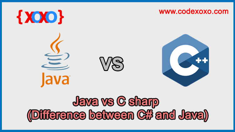Java-vs-C-sharp